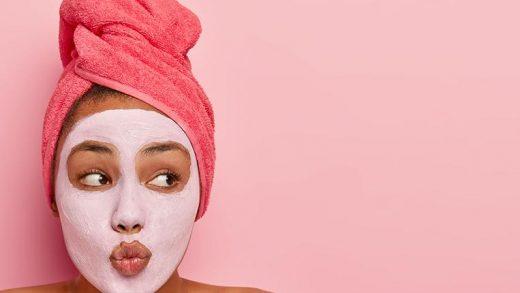 Kaip sudrėkinti sausą veido odą?