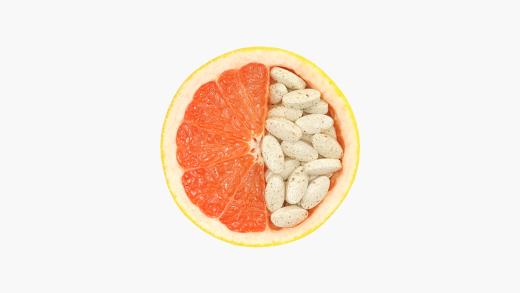 Ar reikia vartoti vitaminus moterims?